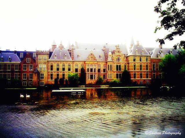 Parliament, The Hague