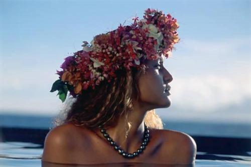 Tahitian girl tubes photo 24