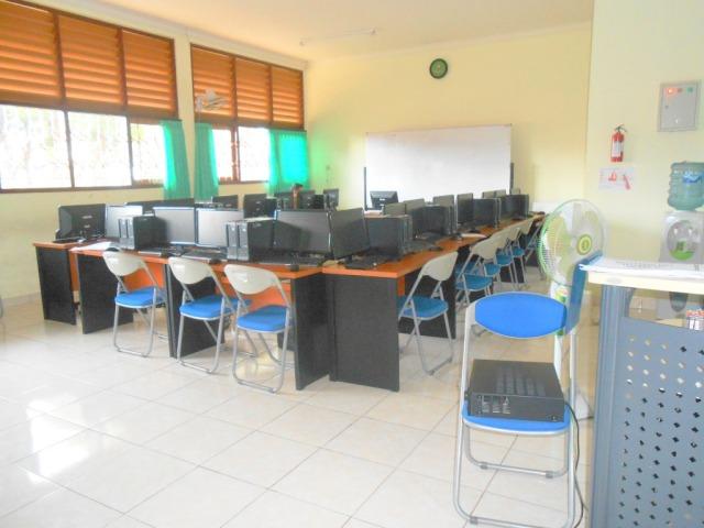 (Future) ICT Center