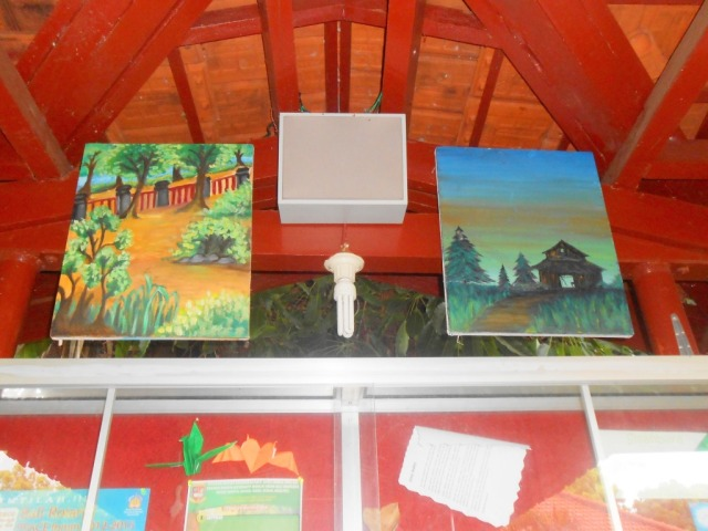 Students' Paintings