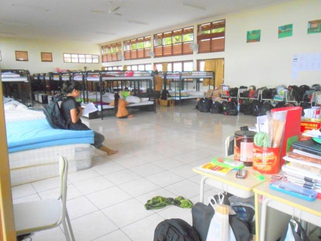Student's Dormitory